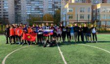 Турнир по футболу имени Анатолия Банишевского