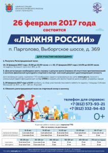 афиша лыжня россии_2017_а3_итог