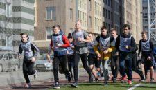 Кубок по военно-спортивному многоборью среди учащихся допризывного возраста