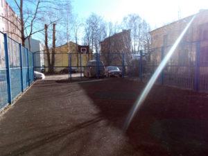ул. Железноводская д.26