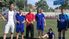 Мини-футбол ЛОВЗ