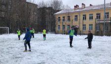 Главные события январских праздников в Центре спорта!