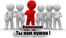 ВНИМАНИЕ⚠  Формируются сборные команды Василеостровского района