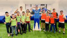 Городская выставка «Выбираю спорт-2019»