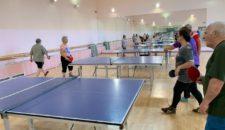 Спортивное долголетие в Центре спорта на ВО