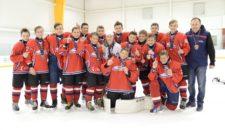 Команда Форвард 2003 выиграла турнир во Флориде!