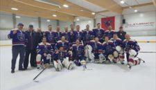 Ветераны СКА выиграли чемпионат мира в двух категориях