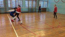 Турнир по мини-футболу среди женских команд Василеостровского района