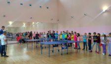 День турниров в Центре спорта на Васильевском