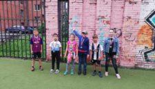 Спортивные эстафеты для детей и подростков