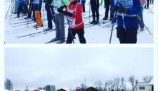 «Лыжня России-2017»