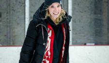 Представляем Вам коротенький блиц-опрос Маргариты Андреевны Григорьевой, нашего инструктора и мастера спорта по фигурному катанию.