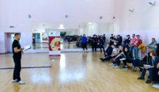 Повышения квалификации в Центре Спорта Василеостровского района 📚