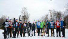 Всероссийская массовая лыжная гонка «Лыжня России-2019»