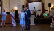 Состоялась торжественная церемония награждения знаками отличия ГТО студентов и профессорского-преподавательского состава СПбГУ