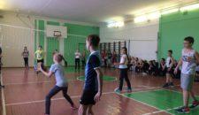 Турнир по пионерболу среди детей и подростков