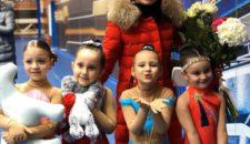 Фестиваль «Бриллиантовый лед»! ⛸
