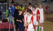 Продолжение победной серии нашей команды по мини-футболу «ЦФКСиЗ ВО» в матчах Перванства Санкт-Петербурга по мини-футболу в возрастной категории 2005-2006 г.р.