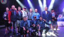«Невский Легион» — серебряные призеры Кубка Большого Шлема