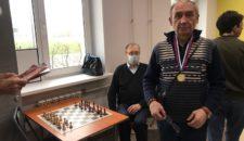 Зимний шахматный турнир