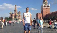 Сегодня свой день рождения празднует начальник отдела спортивной-массовой работы, Дмитрий Игоревич Краев!