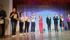 Акция-концерт «Молодежь Васильевского за …»
