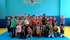 «Веселые старты» и соревнования по перетягиванию каната для детей и подростков